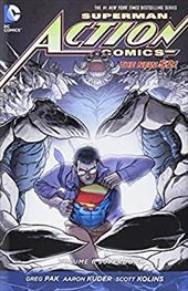 Superman: Action Comics Vol. 6: Superdoom (The New 52) 23002995