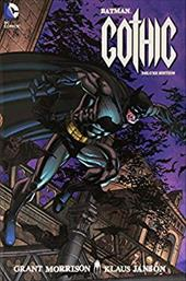 Batman: Gothic Deluxe Edition 22740011