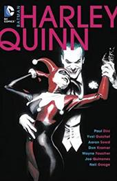 Batman: Harley Quinn 22739721
