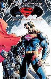 Batman vs. Superman: The Greatest Battles 23094273