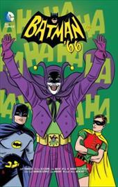 Batman '66 Vol. 4 23890226