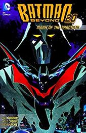 Batman Beyond 2.0 Vol. 3: Mark of the Phantasm 22869349