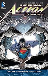 Superman: Action Comics Vol. 6: Superdoom 23535967
