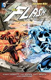 The Flash Vol. 6: Out Of Time (The New 52) (Flash (DC Comics Numbered)) 22906402