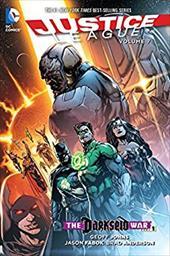 Justice League Vol. 7: Darkseid War Part 1 23211948