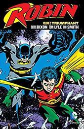 Robin Vol. 2: Triumphant 23706766