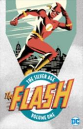 The Flash: The Silver Age Vol. 1 23456338