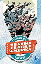 Justice League of America: The Silver Age Vol. 1 23031148