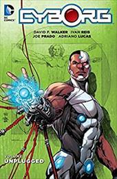 Cyborg Vol. 1: Unplugged 23513082