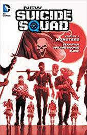 New Suicide Squad Vol. 2: Monsters 23323260