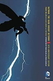 Batman: The Dark Knight Returns 30th Anniversary Edition 23657621