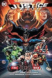 Justice League Vol. 8: Darkseid War Part 2 (Jla (Justice League of America)) 23488095