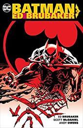 Batman By Ed Brubaker Vol. 2 23679396