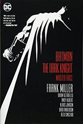 Batman: The Dark Knight: Master Race (Batman Dark Knight) 23829904