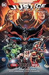 Justice League Vol. 8: Darkseid War Part 2 23762174