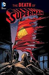 The Death of Superman (New Edition) 22961893
