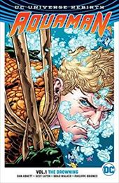 Aquaman Vol. 1: The Drowning (Rebirth) 23491427