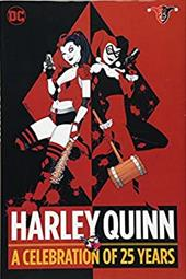 Harley Quinn: A Celebration of 25 Years 23834534