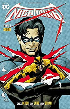 Nightwing Vol. 7: Shrike