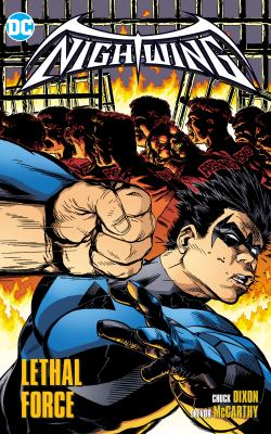 Nightwing Vol. 8: Lethal Force