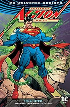 Superman - Action Comics: The Oz Effect