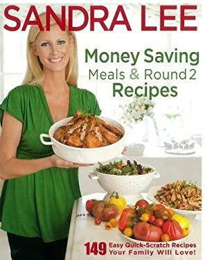 Money Saving Meals & Round 2 Recipes 9781401310813