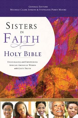 Sisters in Faith Holy Bible, KJV 9781401675158