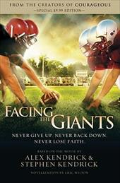 Facing the Giants 13242722