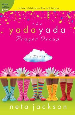 The Yada Yada Prayer Group 9781401685331