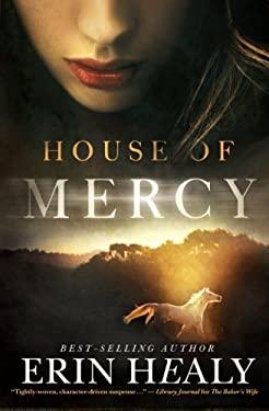 House of Mercy 9781401685515