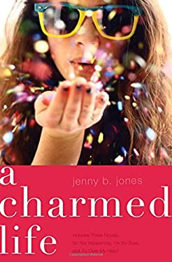 A Charmed Life 9781401686888