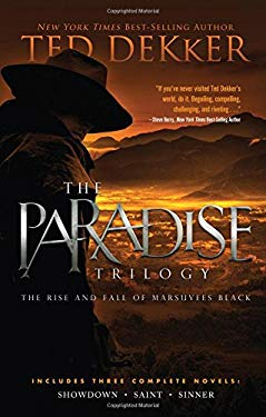 The Paradise Trilogy 9781401686987