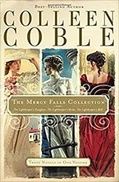 The Mercy Falls Collection: The Lightkeeper's Daughter, the Lightkeeper's Bride, the Lightkeeper's Ball 20471006
