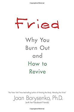 Fried: Why You Burn Out and How to Revive 9781401925512