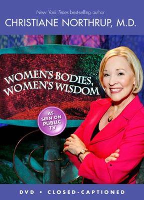 Women's Bodies, Women's Wisdom 9781401928858
