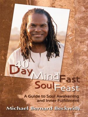 40 Day Mind Fast Soul Feast: A Guide to Soul Awakening and Inner Fulfillment 9781401938123