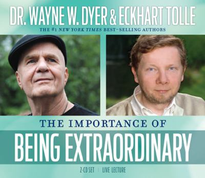The Importance of Being Extraordinary 9781401942922