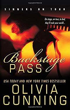 Backstage Pass: Sinners on Tour 9781402244421