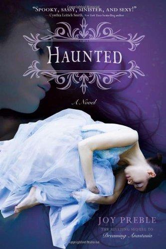 Haunted 9781402244681