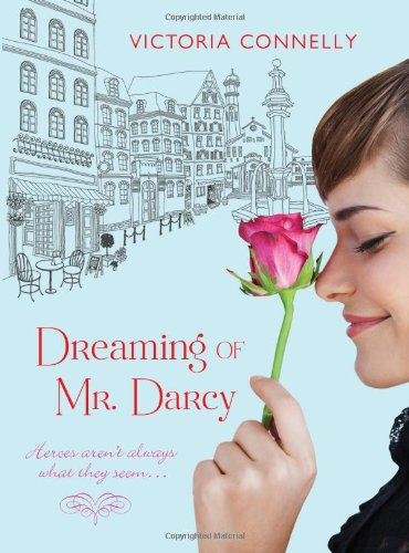 Dreaming of Mr. Darcy 9781402251351