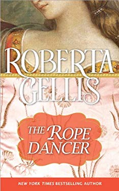 The Rope Dancer 9781402255045