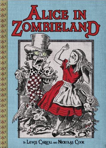 Alice in Zombieland 9781402256219