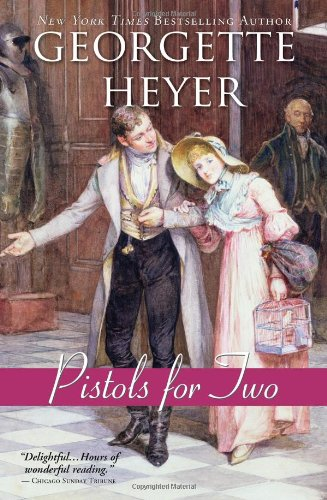 Pistols for Two: And Other Stories 9781402256981