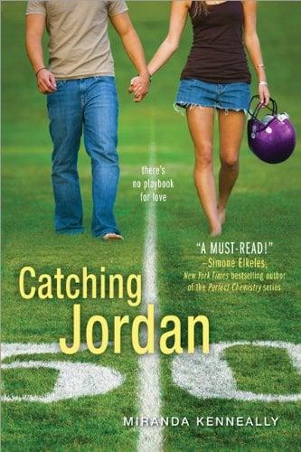 Catching Jordan 9781402262272