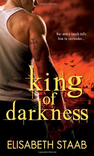 King of Darkness 9781402263156
