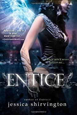 Entice (Embrace) 9781402268434