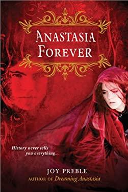 Anastasia Forever 9781402268755