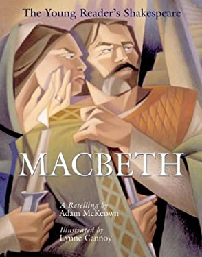 The Young Reader's Shakespeare: Macbeth 9781402711169