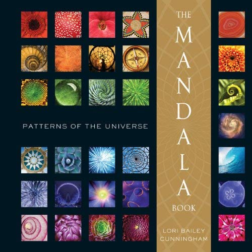 The Mandala Book: Patterns of the Universe 9781402762901