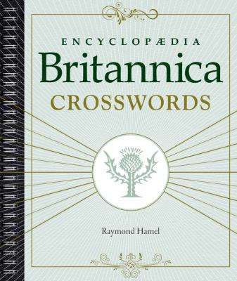 Encyclopaedia Britannica Crosswords 9781402766152